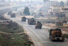 Photo of مسؤول لدى الأسد: تركيا تتجهز لحملة عسكرية كبيرة في إدلب بعد رحيل ترامب