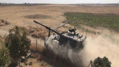 Photo of تركيا تتأهب لعمل عسكري في الرقة وتستقدم تعزيزات جديدة (فيديو)
