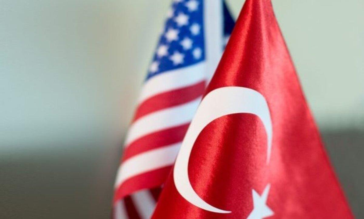 تركيا وأمريكا - مواقع التواصل