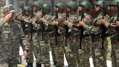 Photo of مسؤول تركي: هناك سببان وراء مسارعة أنقرة لنشر قواعد عسكرية لها خارج حدود البلاد