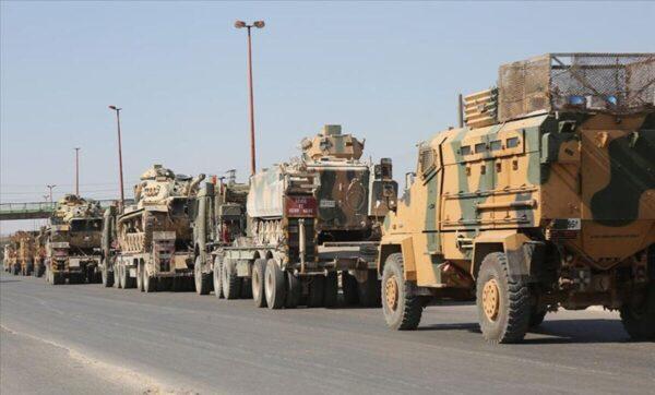 تصريحات تركية جديدة حول إدلب والأوضاع شمال سوريا