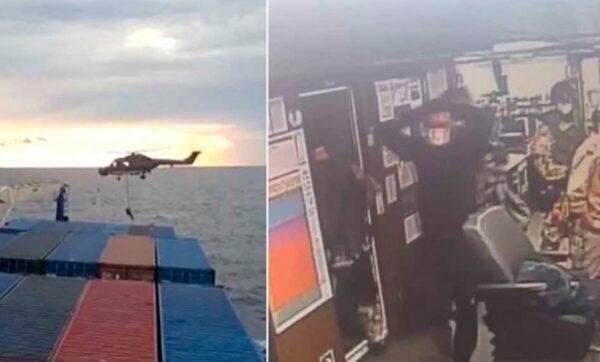 تركيا تحتج تفتيش البحرية الألمانية طھظپطھظٹط´-ط³ظپظٹظ†ط©-طھط±ظƒظٹط©-600x362.jpg