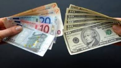 Photo of الليرة السورية تواصل هبوطها أمام العملات 13 11 2020