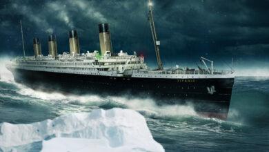 Photo of قصة سفينة تيتانيك ورسالة المسافر البطل التي بيعت بالمزاد في بريطانيا (فيديو)