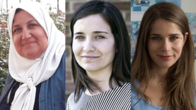 Photo of ثلاث سوريات ضمن قائمة BBC لأكثر النساء إلهاماً للعام 2020