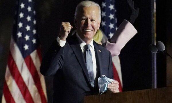 جو بايدن - الرئيس الأمريكي الجديد  موقع أمريكي: هذا ما تحتاجه واشنطن لتصحيح مسارها في سوريا