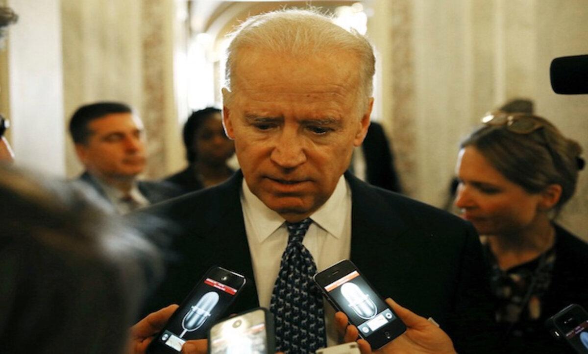 جو بايدن - فورين بوليسي