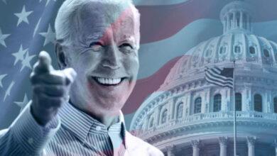 Photo of نظام الأسد يعلّق رسمياً على نتائج الانتخابات الأمريكية