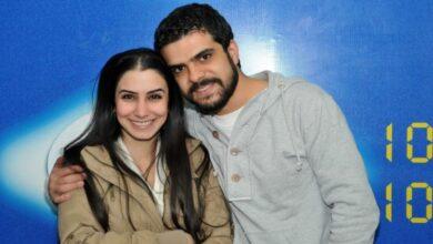 Photo of أحد أبطال مسلسل حارة القبة ومتزوجة من الفنان يزن خليل .. قصة الفنانة السورية حلا رجب (فيديو)