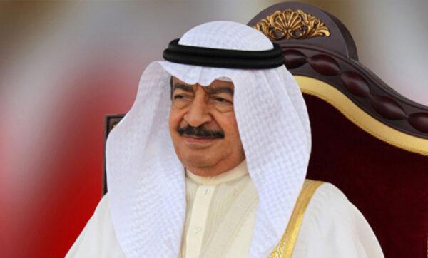 خليفة بن سلمان آل خليفة - وكالات