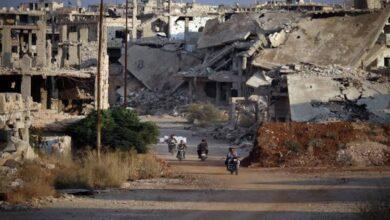 Photo of درعا تعود لواجهة الثورة السورية بأحداث لافتة (فيديو)