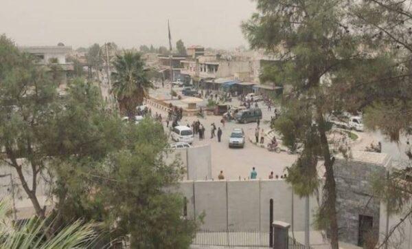 درعا تعود لواجهة الثورة السورية بأحداث لافتة (فيديو)