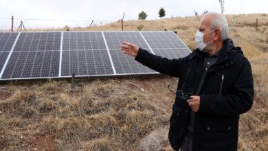 Photo of مواطن تركي سئم من فواتير الكهرباء فأقام محطة توليد في منزله