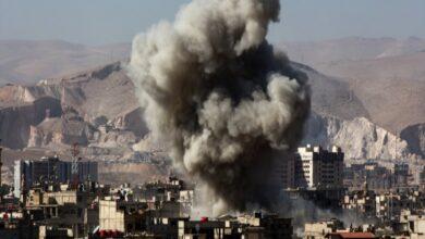 Photo of نظام الأسد يقر بتطورات كبيرة في دمشق والجنوب السوري