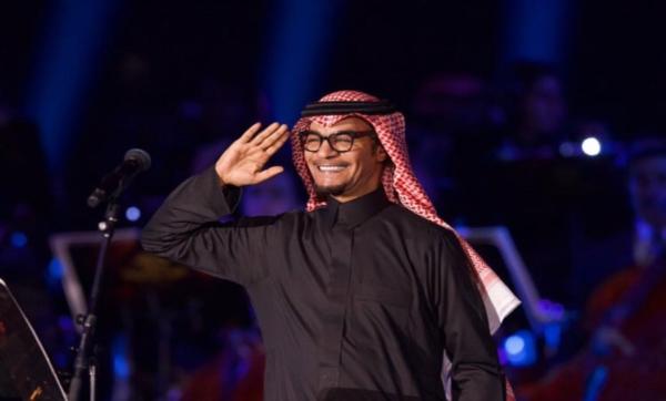 """متابعة تهين مستمعي المطرب السعودي رابح صقر وتصفهم بـ""""الملبوسين"""".. والفنان يرد"""