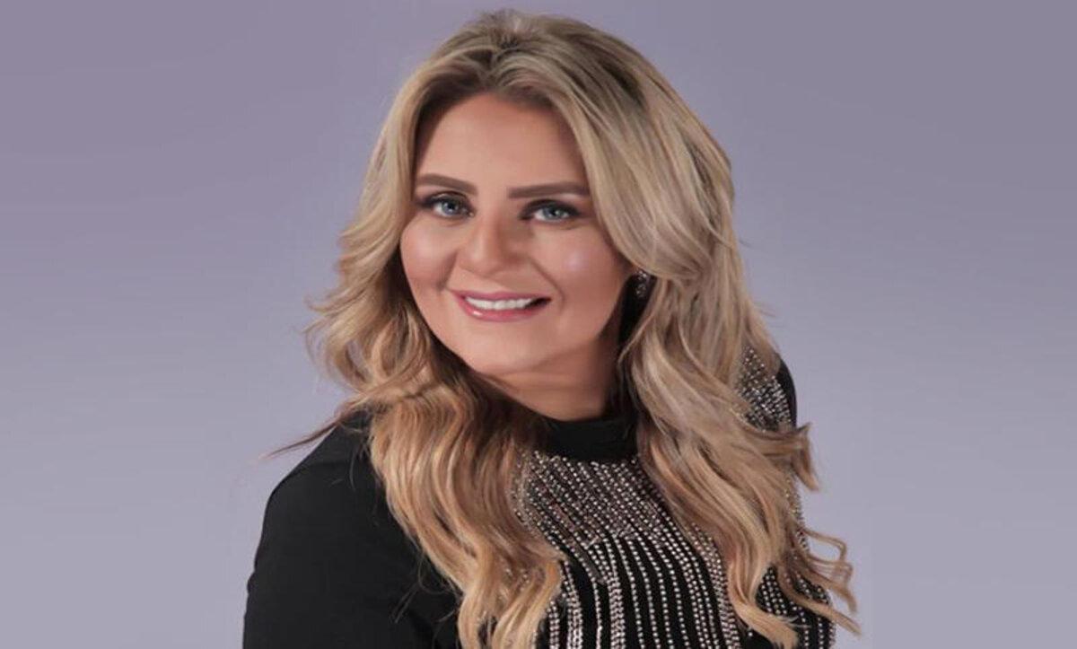 رانيا محمود ياسين - مواقع التواصل
