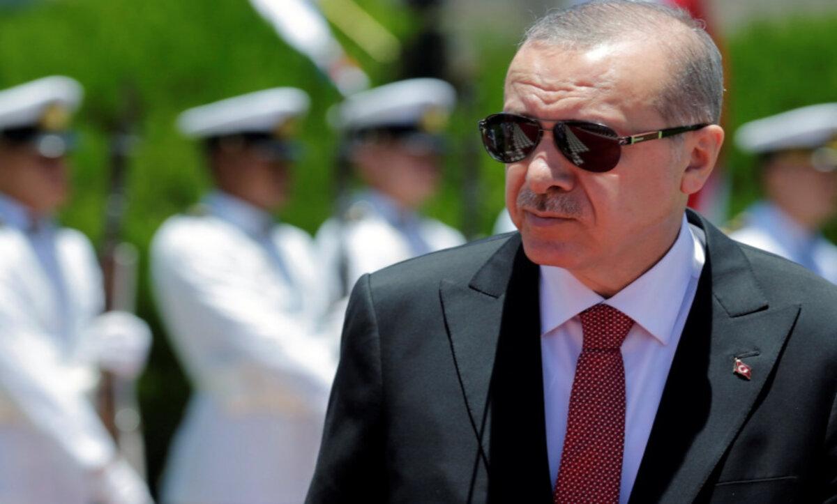 رجب طيب أردوغان - وكالات