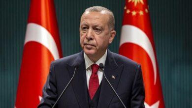 Photo of أردوغان: نواصل جهودنا من أجل حل سياسي في سوريا