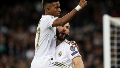 "Photo of نجم ريال مدريد يشكر المصريين وهذا ما قاله عن العرب ""صورة"""