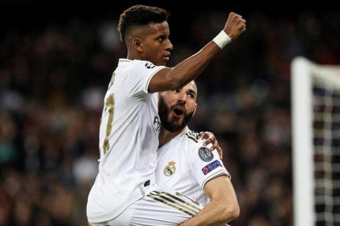 """نجم ريال مدريد يشكر المصريين وهذا ما قاله عن العرب """"صورة"""""""