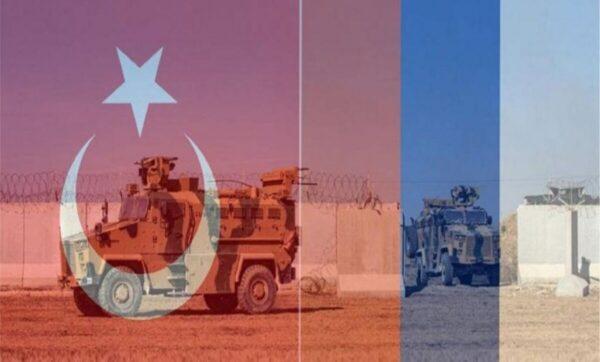 روسيا وتركيا - العلاقات الثنائية مباحثات تركية روسية حول سوريا وأنقرة تجدد دعوتها لهذا الحل