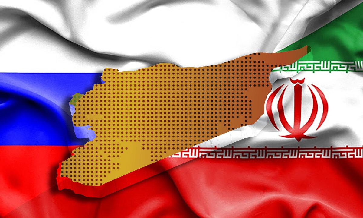 سباق روسي إيراني - مواقع التواصل