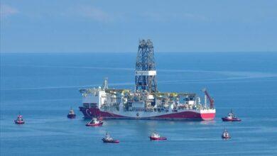Photo of تركيا تبدأ التنقيب عن الغاز في حقل جديد بالبحر الأسود