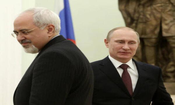 سوريا بين روسيا وإيران