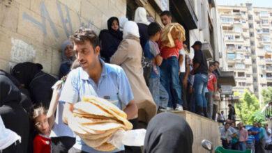 """Photo of """"جيبو خبزاتكم وتفضلوا عالغدا"""" .. هكذا غيّر الأسد عادات أهل الكرم في سوريا (فيديو)"""
