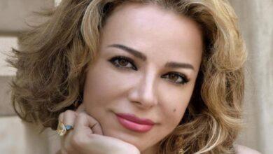 Photo of سوزان نجم الدين في إطلالة جديدة وتتحدث عن سر السعادة
