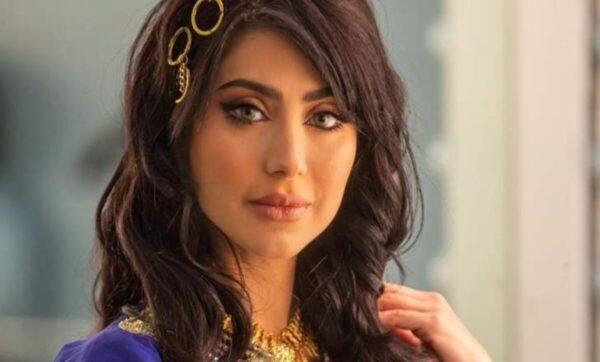 شيلاء سبت - مواقع التواصل   هدية بالذهب الخالص.. أغلى صابونة في العالم تتلقاها ملكة جمال بحرينية (فيديو)