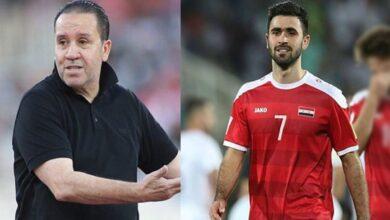 Photo of لاعب لدى منتخب الأسد يكشف أكبر فضيحة رياضية تاريخية في سوريا (فيديو)