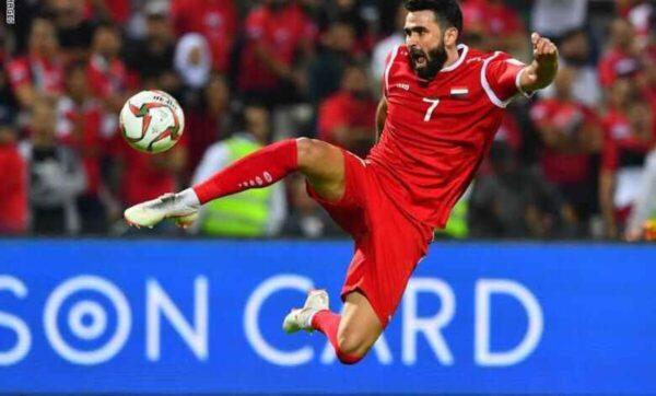 لاعب لدى منتخب الأسد يكشف أكبر فضيحة رياضية تاريخية في سوريا (فيديو)