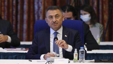 Photo of نائب الرئيس التركي يعلن عن خطوة مهمة في الصناعات الدفاعية التركية