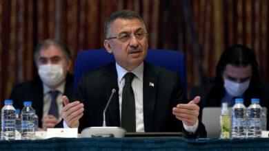 Photo of نائب الرئيس أردوغان: سننجز في 2021 سياسات تركز على الإصلاح والتغيير