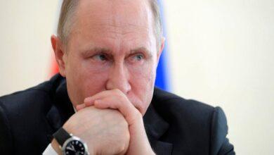 Photo of صحيفة تكشف تفاصيل جديدة حول الوضع الصحي للرئيس الروسي فلاديمير بوتين