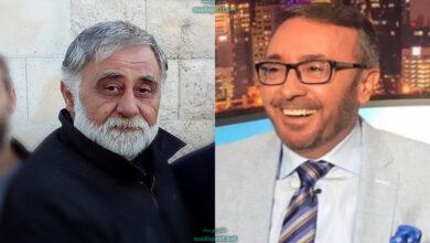 Photo of فيصل القاسم يحتفي بموالي امتدح الجزيرة: الله حيو أبو أسعد (فيديو)