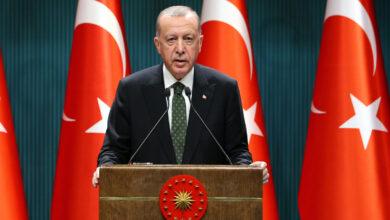 Photo of أردوغان يتحدث عن مرحلة جديدة في قبرص التركية ويعلن قرارات هامة بشأن كورونا