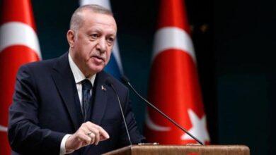 Photo of أردوغان يعلن قرارات جديدة وعاجلة في تركيا لاحتواء كورونا