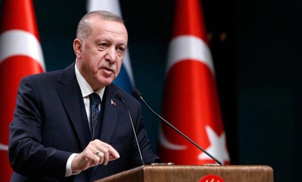 قرارات جديدة رجب طيب أردوغان