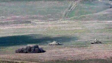 Photo of مصادر موالية تؤكد بالدليل مشاركة نظام الأسد بدعم أرمينيا في قره باغ