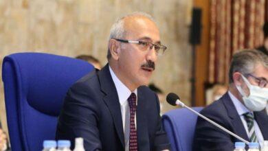 Photo of وزير المالية التركي: سياسات جديدة في البنك المركزي في الفترة المقبلة