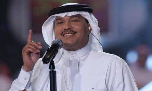 محمد عبده - فنان سعودي