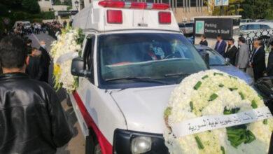 Photo of بشار الأسد لم يحضر جنازة وليد المعلم وهذا ما أرسله للمراسم (فيديو)