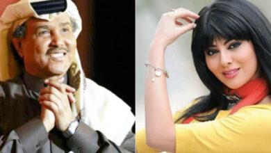 """Photo of مريم حسين تحاول تقليد فنان العرب محمد عبده بأغنية """"الأماكن كلها"""" (فيديو)"""