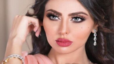 Photo of بعد قبلاتها مع جو رعد.. مريم حسين بإطلالة تظهر تغيراً واضحاً في ملامحها
