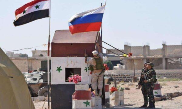 خطوات روسية جديدة للسيطرة على الاقتصاد السوري