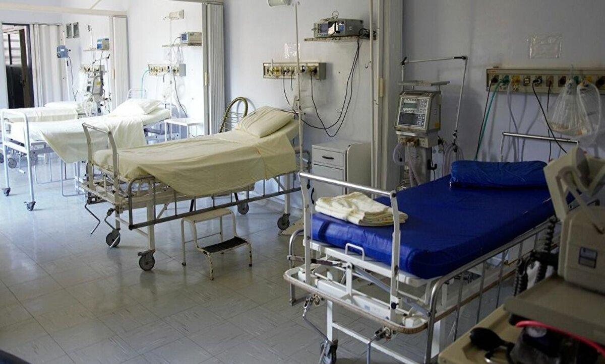 مستشفى سعودي - مواقع التواصل