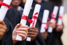 Photo of جامعات أوروبية تفتح باب الترشح لآلاف المنح الدراسية للطلاب الدوليين