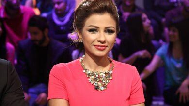Photo of مهيرة عبد العزيز تحتفل بعيد ميلادها في أجواء أسطورية (صورِ/فيديو)